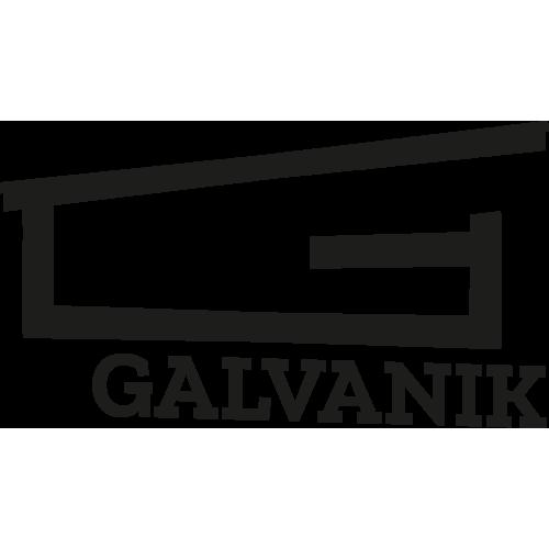 Galvanik, Zug